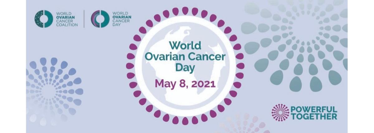 Danas je Svetski dan borbe protiv karcinoma jajnika